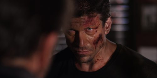 The Horde - Die Jagd hat begonnen Blu-ray Review Szene 5