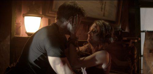 The Horde - Die Jagd hat begonnen Blu-ray Review Szene 6