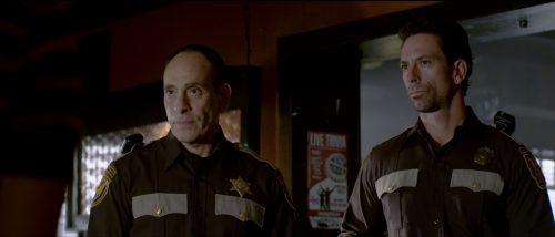 The Horde - Die Jagd hat begonnen Blu-ray Review Szene 7