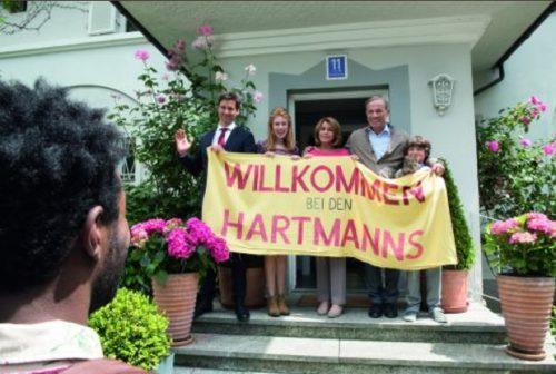 Willkommen bei den Hartmanns Blu-ray Review Szene 2
