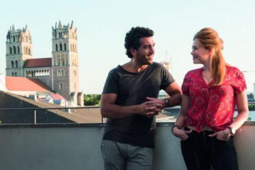 Willkommen bei den Hartmanns Blu-ray Review Szene 5