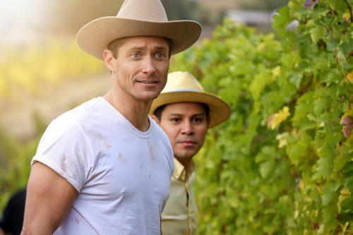 Comeback für die Liebe Blu-ray Review Szene 3