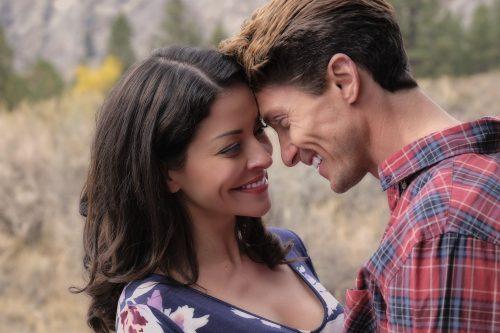 Comeback für die Liebe Blu-ray Review Szene 4
