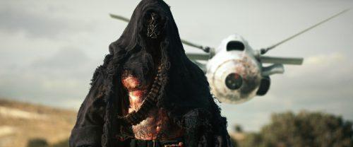 Cyborg X - Das Zeitalter der Maschinen hat begonnen Blu-ray Review Szene 1