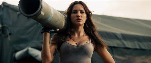 Cyborg X - Das Zeitalter der Maschinen hat begonnen Blu-ray Review Szene 2
