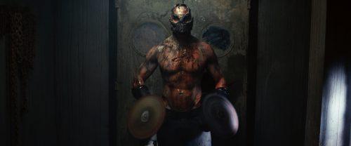 Cyborg X - Das Zeitalter der Maschinen hat begonnen Blu-ray Review Szene 3