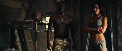 Cyborg X - Das Zeitalter der Maschinen hat begonnen Blu-ray Review Szene 4