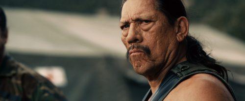 Cyborg X - Das Zeitalter der Maschinen hat begonnen Blu-ray Review Szene 5