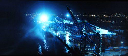 Bildvergleich Blu-ray UHD Iron Man 3 Szene 3