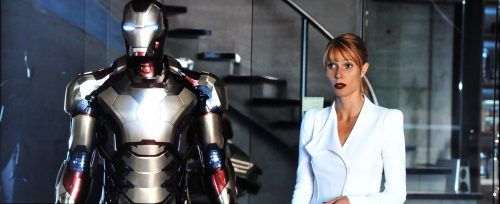 Bildvergleich Blu-ray UHD Iron Man 3 Szene 2