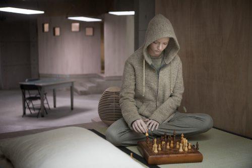 Das Morgan Projekt Blu-ray Review Szene 1