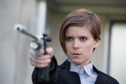 Das Morgan Projekt Blu-ray Review Szene 5