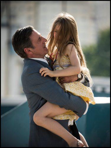 Der Fall Kalinka - Im Namen meiner Tochter Blu-ray Review Szene 1