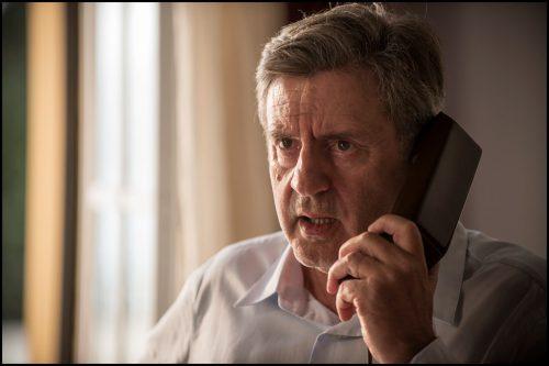 Der Fall Kalinka - Im Namen meiner Tochter Blu-ray Review Szene 3