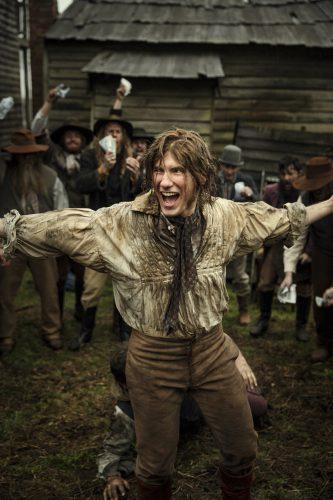 Die Legende des Ben Hall Blu-ray Review Szene 1