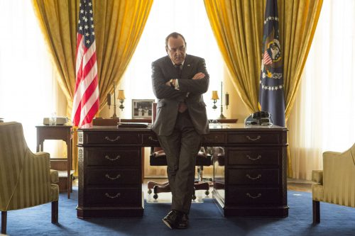 Elvis & Nixon Blu-ray Review Szene 3