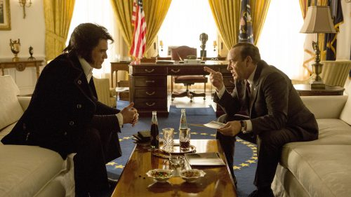 Elvis & Nixon Blu-ray Review Szene 4