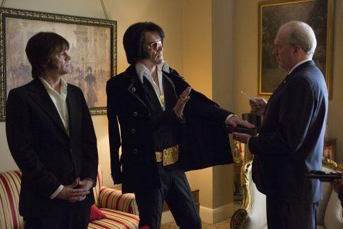 Elvis & Nixon Blu-ray Review Szene 5
