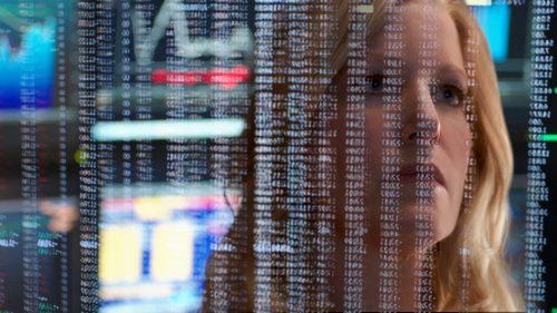 Equity - Das Geld, die Macht und die Frauen Blu-ray Review Szene 1