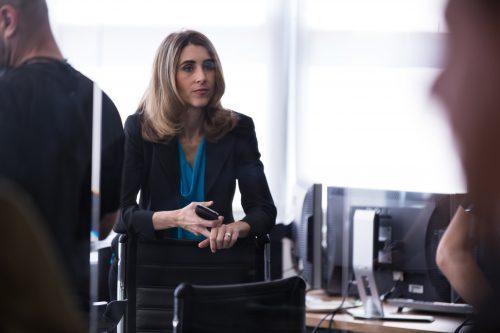 Equity - Das Geld, die Macht und die Frauen Blu-ray Review Szene 2