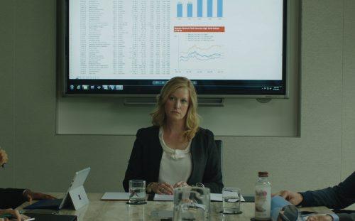 Equity - Das Geld, die Macht und die Frauen Blu-ray Review Szene 5