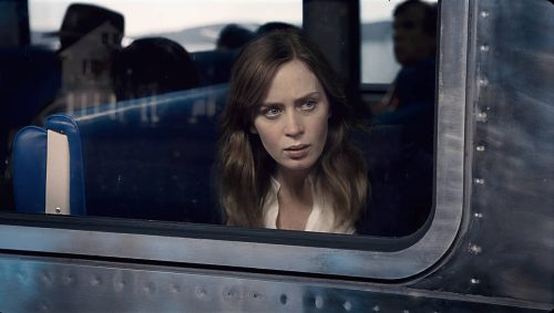 Girl on the Train Blu-ray Review Szene 1