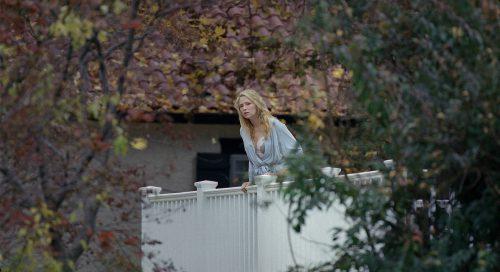 Girl on the Train Blu-ray Review Szene 2