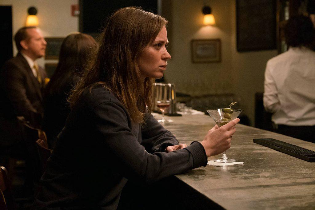 Girl on the Train Blu-ray Review Szene 4