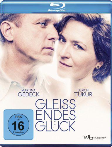 Gleißendes Glück Blu-ray Review Cover