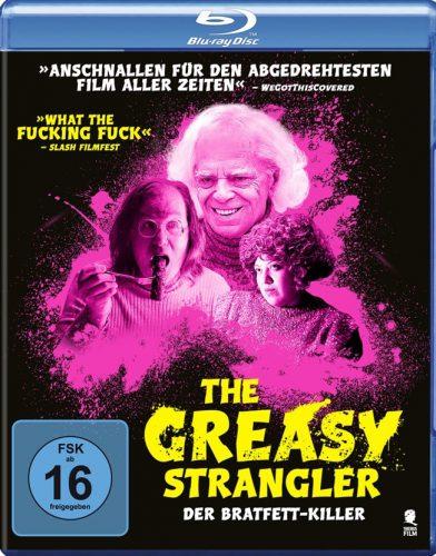 Greasy Strangler - Der Bratfett-Killer Blu-ray Review Cover-min