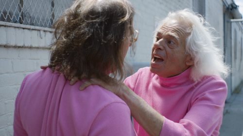 Greasy Strangler - Der Bratfett-Killer Blu-ray Review Szene 1