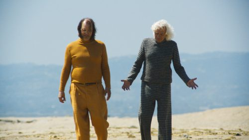 Greasy Strangler - Der Bratfett-Killer Blu-ray Review Szene 1a