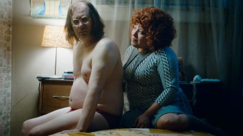 Greasy Strangler - Der Bratfett-Killer Blu-ray Review Szene 3