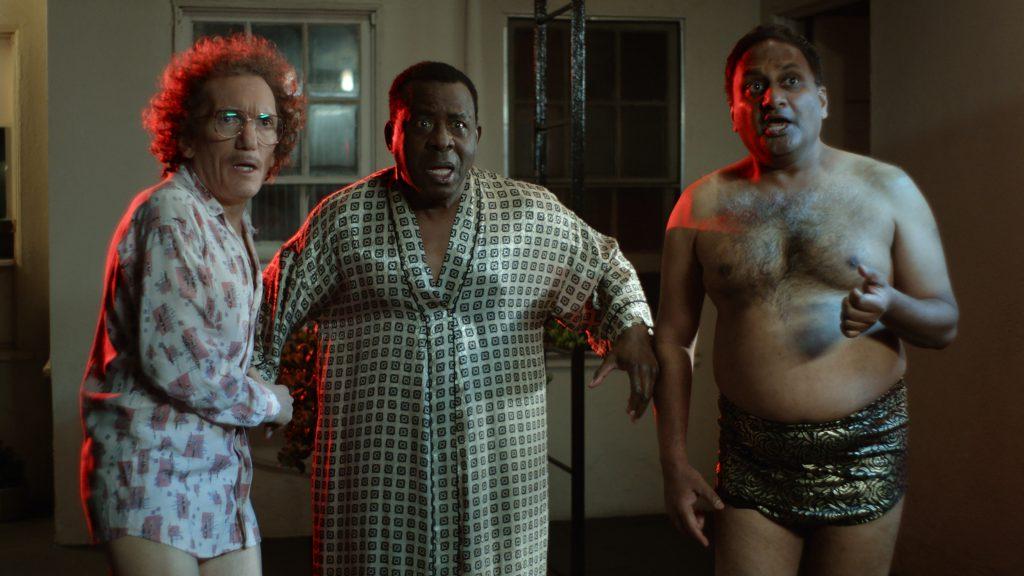 Greasy Strangler - Der Bratfett-Killer Blu-ray Review Szene 5