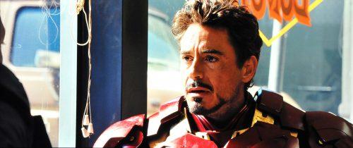 Iron Man 2 Vergleich BD UHD 1