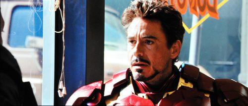 Iron Man 2 Vergleich BD UHD 2