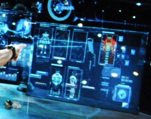 Iron Man 2 Vergleich BD UHD 4a