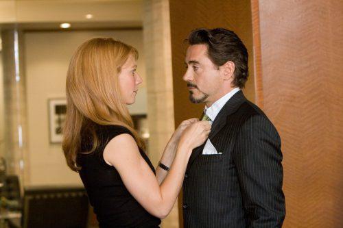 Iron Man 4K UHD Blu-ray Review Szene 1