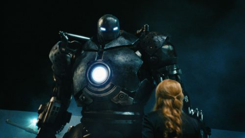 Iron Man 4K UHD Blu-ray Review Szene 6