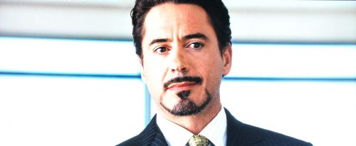 Iron Man Vergleich Blu-ray UHD 6