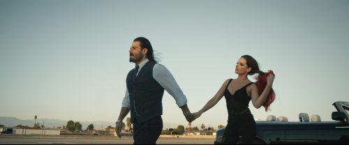 LA Outlaws - Die Gesetzlosen Blu-ray Review Szene 3