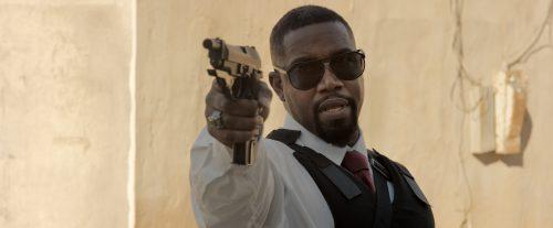 LA Outlaws - Die Gesetzlosen Blu-ray Review Szene 6