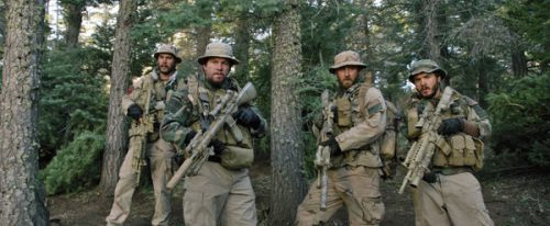 Lone Survivor 4K UHD Blu-ray Review Szene 1