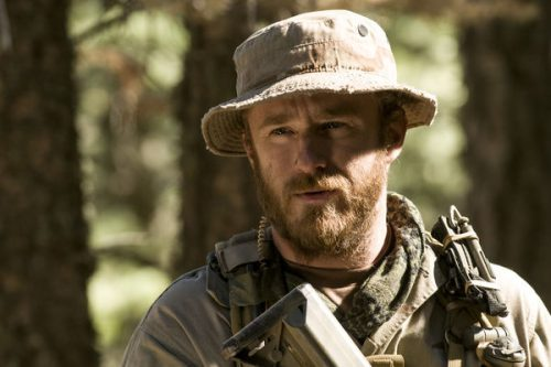 Lone Survivor 4K UHD Blu-ray Review Szene 3