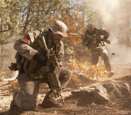 Lone Survivor 4K UHD Blu-ray Review Szene 4