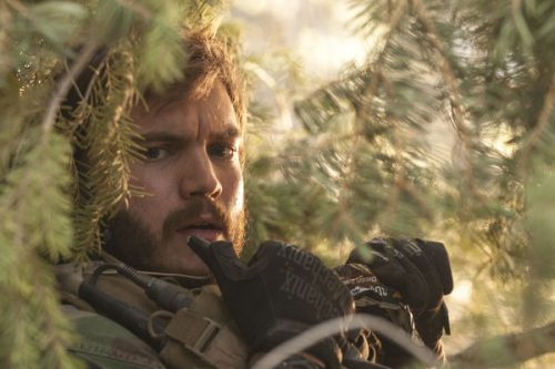 Lone Survivor 4K UHD Blu-ray Review Szene 5