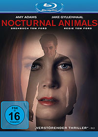 Nocturnal Animals Blu-ray Review Cover