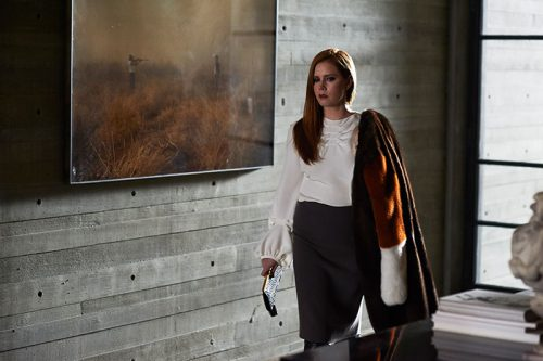 Nocturnal Animals Blu-ray Review Szenenbild 1