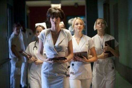 Nurse 3D - Eine ziemlich kranke Schwester Blu-ray Review Szene 2