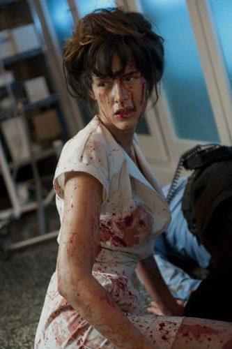 Nurse 3D - Eine ziemlich kranke Schwester Blu-ray Review Szene 4